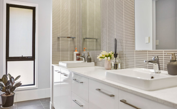Custom Home Builders Sunshine Coast - Beachside Construction Bathroom Design - Building Companies