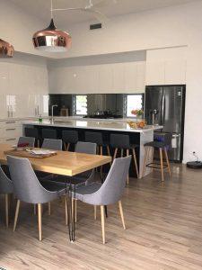 custom home designers caloundra - renovation builders - building contractors - builders caloundra - beach house design